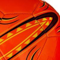 Spokey Ferrum Futbalová lopta veľkosť 5 oranžovočierna 6