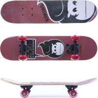 Spokey Koong Skateboard stredný 60 x 15 cm
