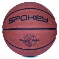 Spokey Lopta na basketbal Braziro II hnedá 6
