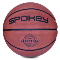 Spokey Lopta na basketbal Braziro II hnedá 7