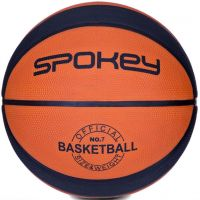 Spokey Lopta na basketbal Dunk hnedá 7