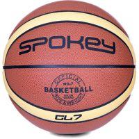 Spokey Lopta na basketbal Scarbus II hnedá 7