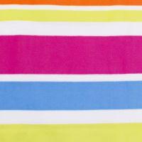 Spokey Picnic Rainbow Pikniková deka s popruhom 180 x 210 cm 2