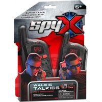SpyX Vysielačky 2