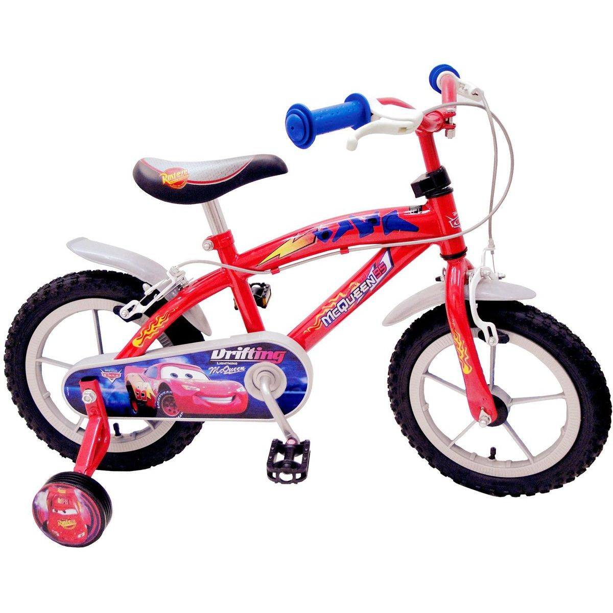 Stamp Cars Bicykel 12