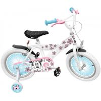 Stamp Disney Minnie Bicykel 16