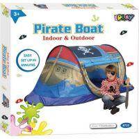 Pirátsky stan 2