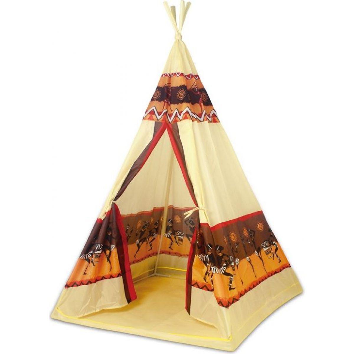 Stan Teepee indiánske