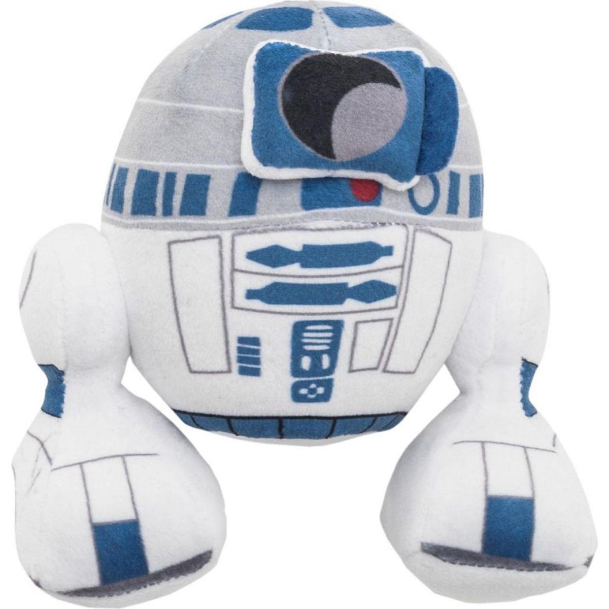 Black Fire Star Wars Classic R2 D2 17 cm