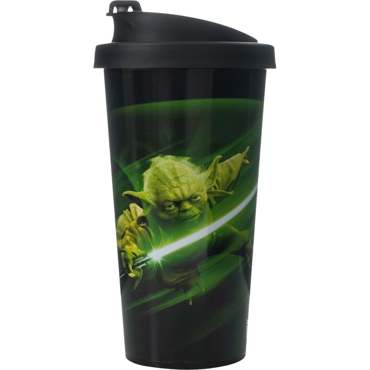 Star Wars To Go Cup Yoda