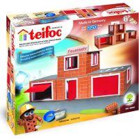 Teifoc 4800 Hasičská stanica