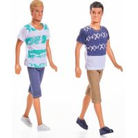 Simba Steffi Love Panáčik Kevin Weekend športové oblečenie 2