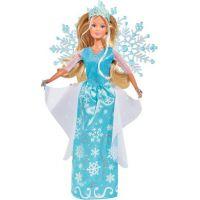 Bábika Steffi ľadová princezná