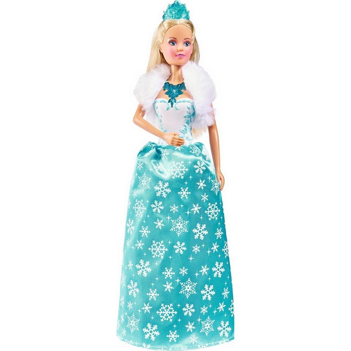 Simba Steffi Love Bábika Steffi Magic Ice Princess