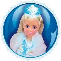 Simba Steffi Love Bábika Steffi Magic Ice Princess 3