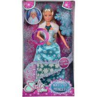 Simba Steffi Love Bábika Steffi Magic Ice Princess 4