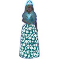 Simba Steffi Love Bábika Steffi Magic Ice Princess 2
