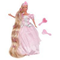 Steffi love Bábika Steffi Rapunzel