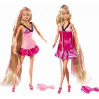 Steffi Love Bábika s extra dlhými vlasmi