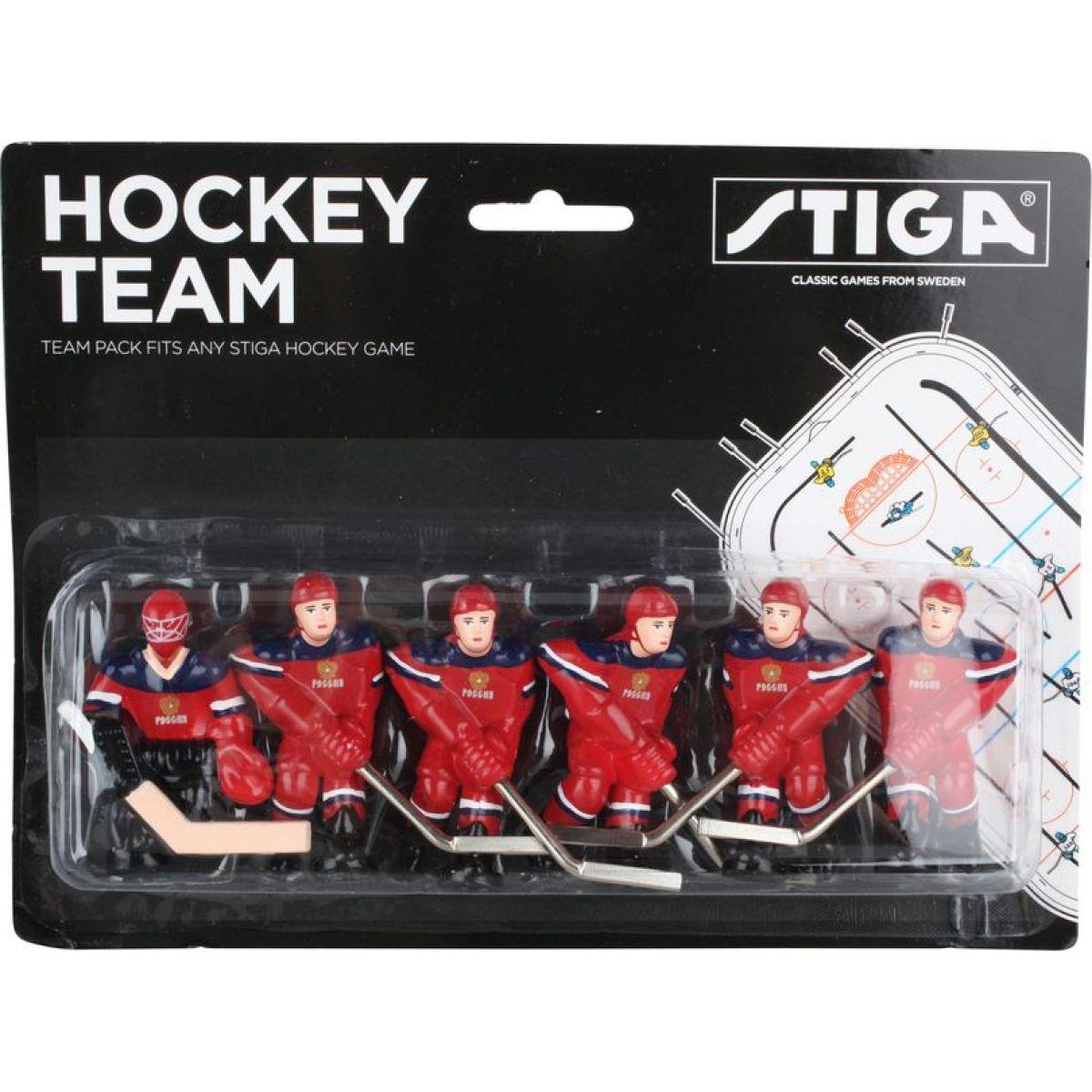 Stiga Hokejový tým Rusko