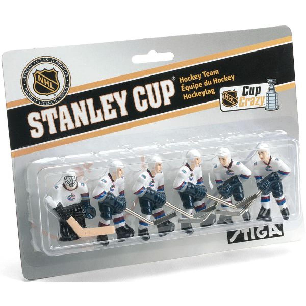 Stiga Výmenný team NHL
