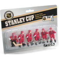 Stiga Výmenný team NHL 3