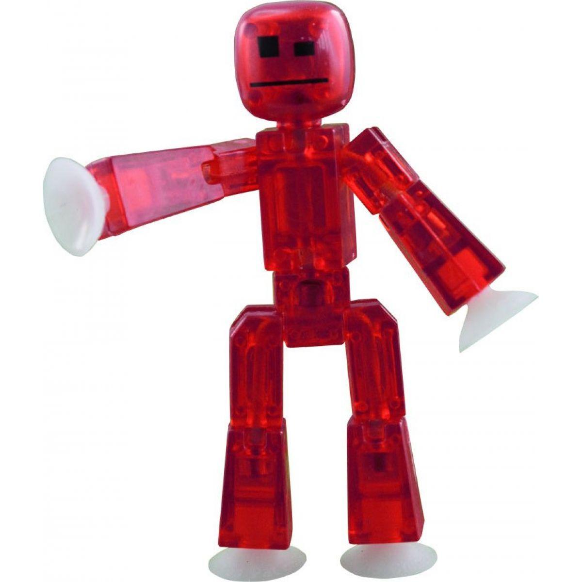 EP Line Stikbot Animák Červená