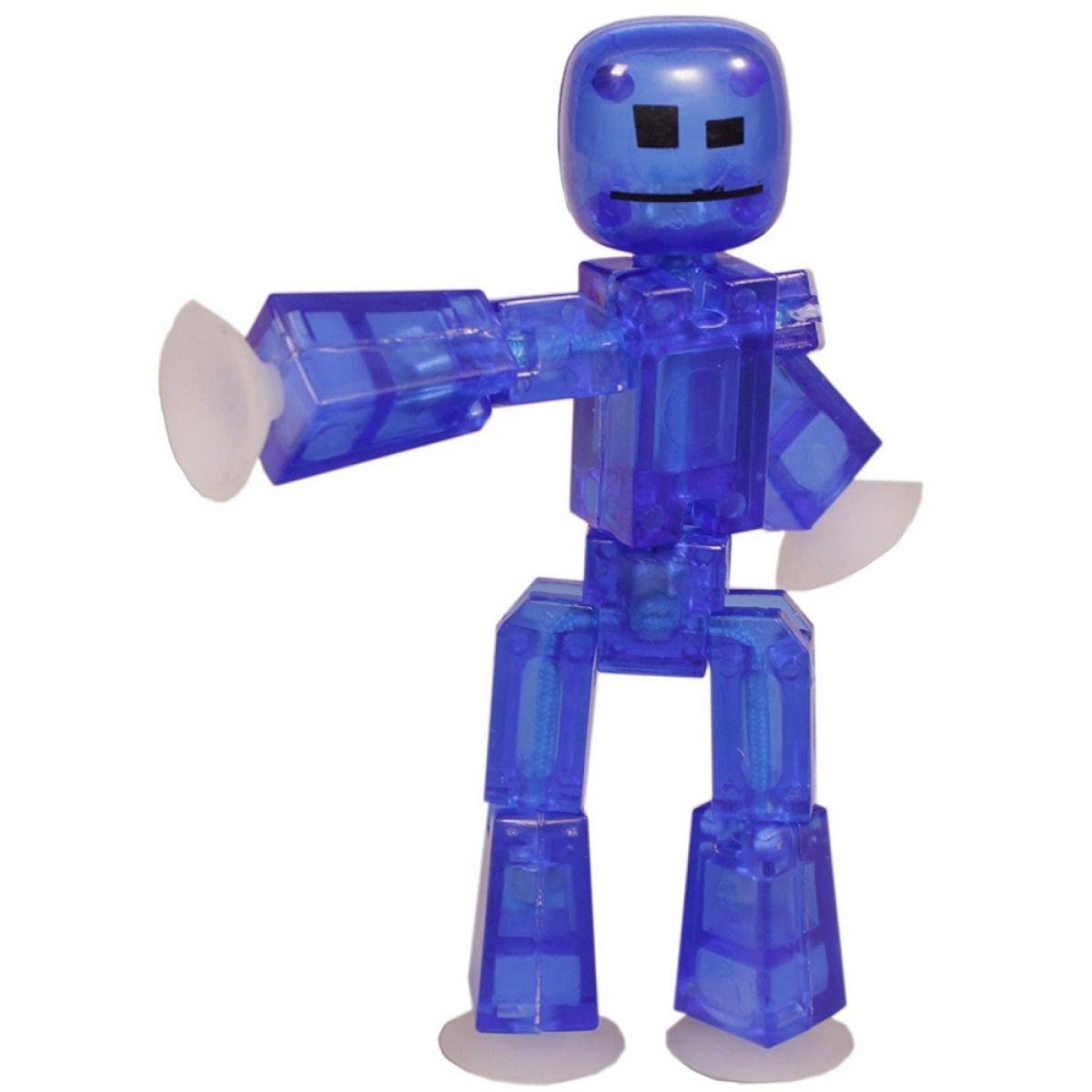 EP Line Stikbot Animák Tmavě modrá