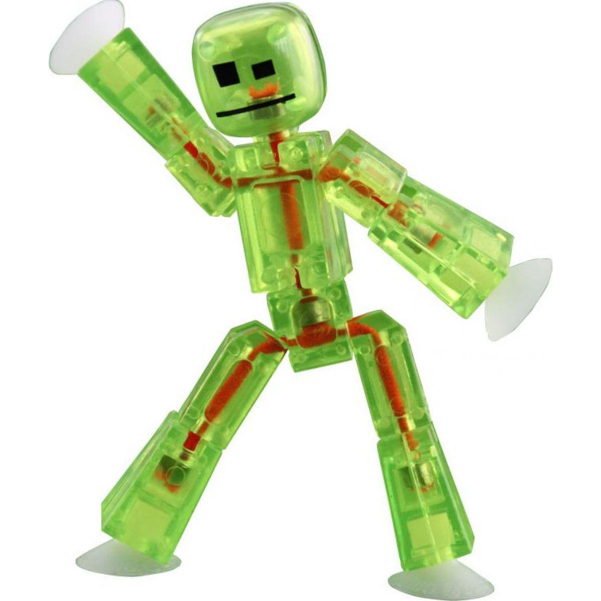 EP Line Stikbot Animák Zelená světlá