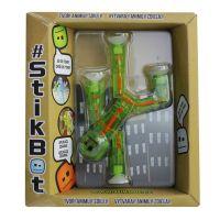 EP Line Stikbot Animák Zelená světlá 2