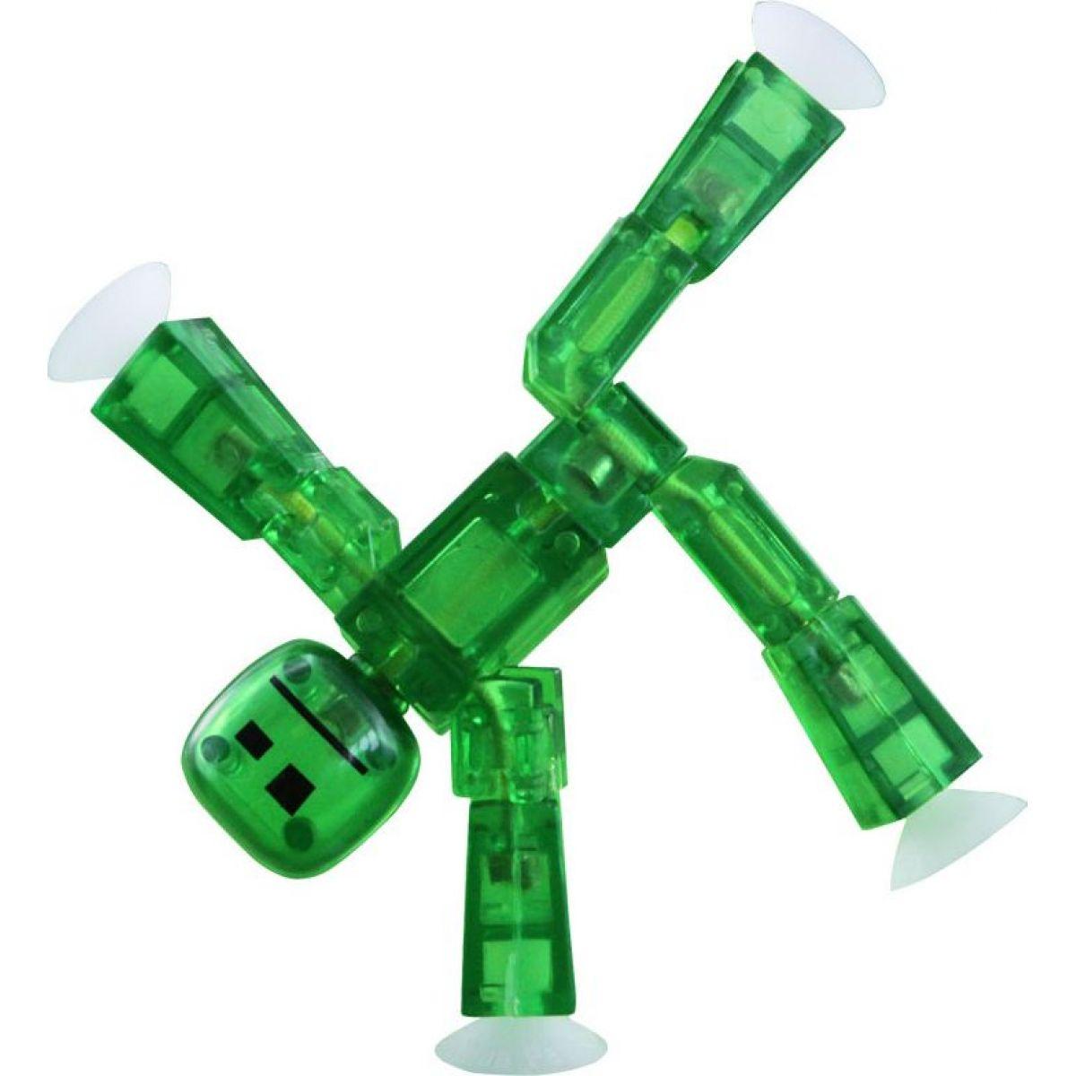EP Line Stikbot Animák Zelená