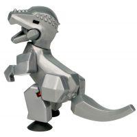 StikBot dino Pachycephalosaurus šedý