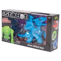 Stikbot mega Monsters Scorch 2
