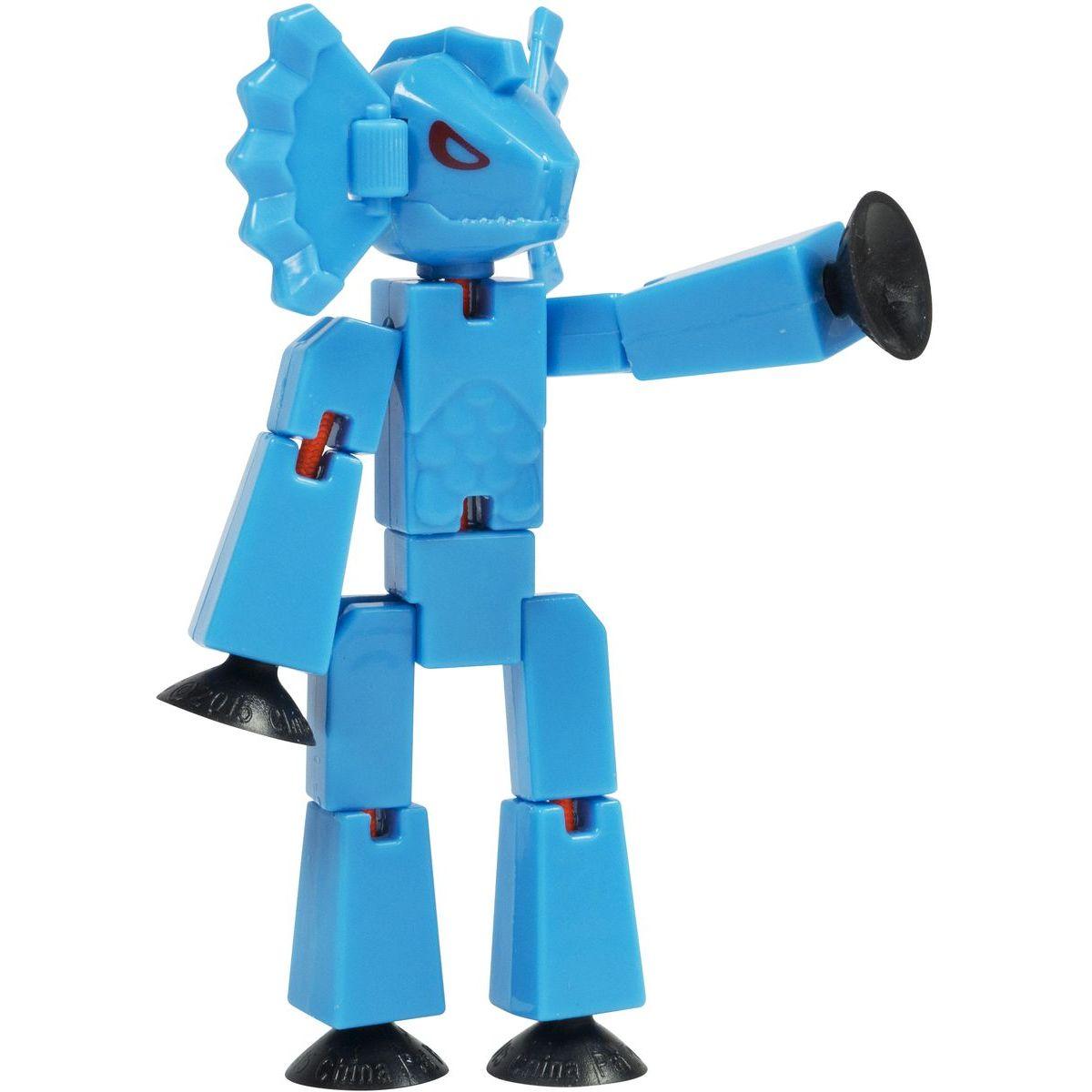 Stikbot Monsters Aquafang