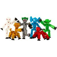 Stikbot Monsters Kyron 2