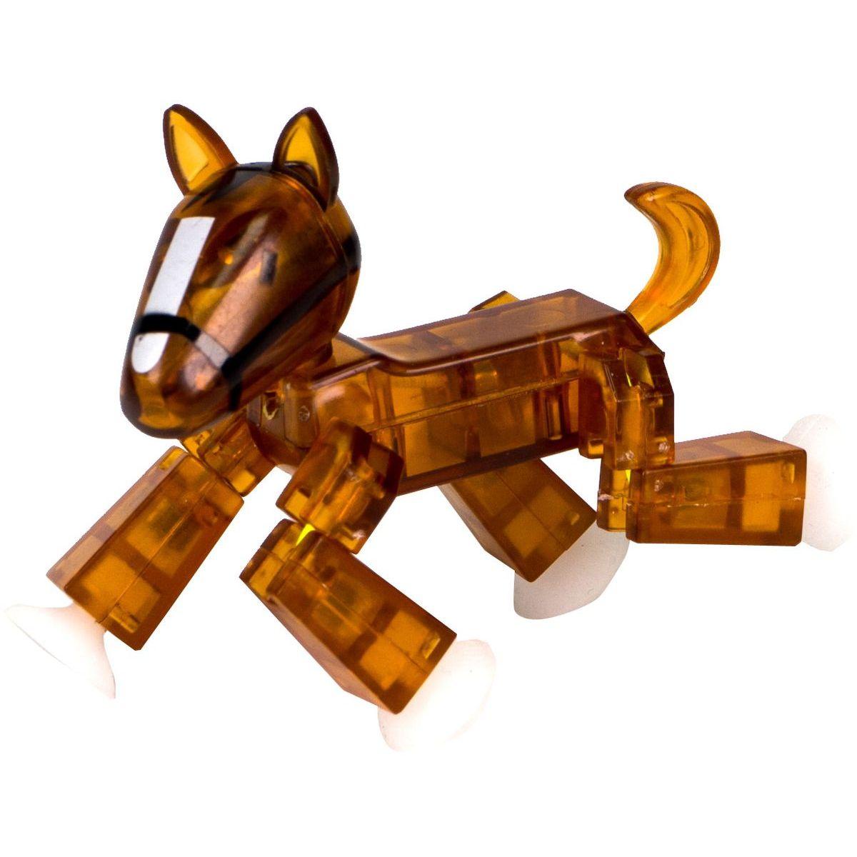 Stikbot Zvieratko Stikkůň hnedý