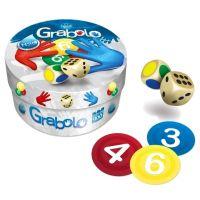 Bonaparte Grabolo: Základní hra