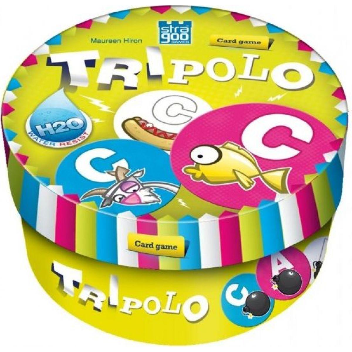 Stragoo Games Tripolo