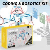 Strawbees Coding & Robotics 2