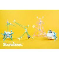 Strawbees Coding & Robotics 3