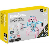 Strawbees Coding & Robotics