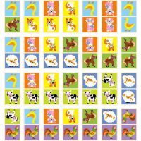 Studo Wood Domino: Farma