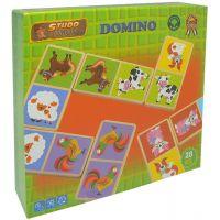 Studo Wood Domino Farma 2