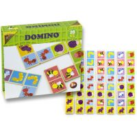 Studo Wood Domino: Hmyz