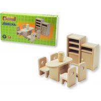 HM Studio Studo Wood Mini nábytek Jídelna 2