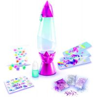 Style4Ever výroba lávové lampy 5