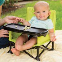 Summer Infant Detská prenosná stolička Pop and Sit 3