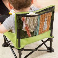Summer Infant Detská prenosná stolička Pop and Sit 4