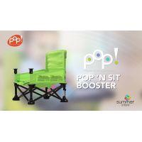 Summer Infant Detská prenosná stolička Pop and Sit 6