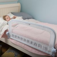 Summer Infant Jednostranná bezpečnostná zábrana biela 4